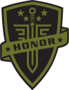 Elite Force PVC Honor Patch